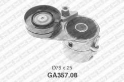Ролик GA357.08 нат.\ Audi 80/A4/A6/A8 2.4-2.8. VW Passat 2.8 91>