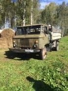 САЗ. Продаётся ГАЗ 3511 самосвал, 4 250 куб. см., 3 500 кг.