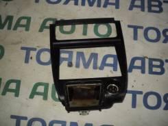 Консоль панели приборов. Toyota Corolla, AE114