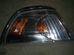 Габаритный огонь. Toyota Hiace Regius