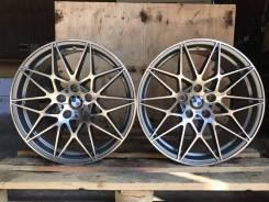 NEW! Комплект дисков BMW 666M R19 8.5/9.5j 5*120 в Ростове. 8.5/9.5x19, 5x120.00, ET35/40, ЦО 72,5мм.