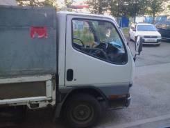 Mitsubishi Canter. Продается грузовик Мицубиси Кантер бортовой, 1996г., 2 400 куб. см., 2 000 кг.