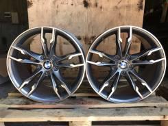 NEW! Комплект дисков BMW 668M R19 8.5/9.5j 5*120 в Ростове. 8.5/9.5x19, 5x120.00, ET35/40, ЦО 72,5мм.