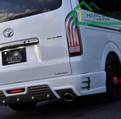 Стоп-сигнал. Toyota Hiace, TRH211K, TRH200K, KDH201K, KDH223B, TRH226K, TRH216K, KDH221K, KDH211K, TRH221K, KDH206K, TRH200V, TRH223B, KDH206V, TRH228...