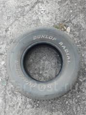 Dunlop G/T Qualifier. Летние, износ: 40%, 1 шт