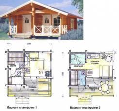 Строительство деревянных архитектурных объектов круглый год