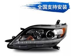 Фара. Toyota Sienna, ASL30, GSL35, GSL30. Под заказ