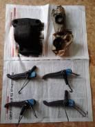 Камаз-5511лапки сцепления кранштейн штанги сальник