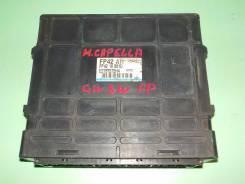 Блок управления двс. Mazda Capella, GWEW, GW5R, GWFW, GW8W, GWER