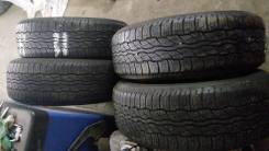 Bridgestone Dueler H/T D687. Всесезонные, 2014 год, износ: 30%, 4 шт