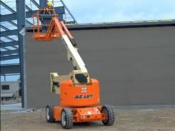 JLG. Коленчатый самоходный дизельный подъёмник, 16 м. Под заказ