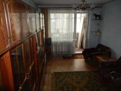 2-комнатная, улица Ленинградская 72. Ленинский, агентство, 44 кв.м.