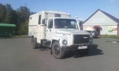 ГАЗ 3309. Продается грузовик газ 3309, 4 500 куб. см., 5 000 кг.