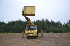 Mitsubishi Canter. Продам Автовышку, 3 567 куб. см., 10 м.