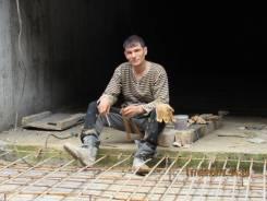 Плотник-бетонщик. Средне-специальное образование