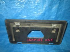 Рамка номера Honda Inspire UA5, перед