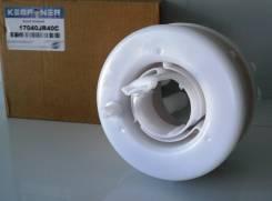 Фильтр топливный, сепаратор. Nissan Navara, D40T Двигатель QR25DE