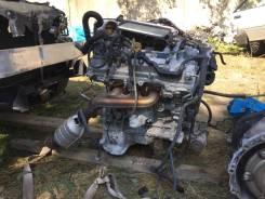Двигатель в сборе. Lexus IS250, GSE20 Toyota Mark X, GRX120, GRX130 Двигатель 4GRFSE