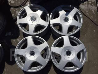 Bridgestone. 5.5x14, 5x100.00, 5x114.30, ET43