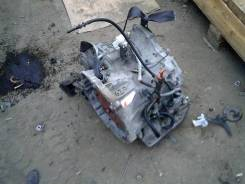 АКПП. Toyota Starlet, EP91 Двигатель 4EFE