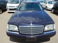 Mercedes-Benz S-Class. W140, 104 994