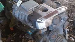Двигатель в сборе. Nissan Laurel, GC35 Двигатель RB25DE