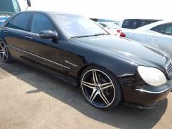 Mercedes-Benz S-Class. W220, 113 986
