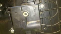 Сервопривод заслонок печки. Nissan X-Trail, PNT30 Двигатель SR20VET