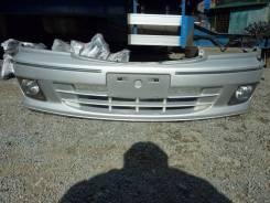 Бампер. Nissan Presage, HU30