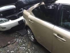 Дверь боковая. Lexus IS250, GSE20 Lexus IS300 Lexus IS350, GSE20