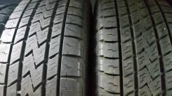 Bridgestone Dueler H/L. Летние, 2010 год, износ: 5%, 2 шт