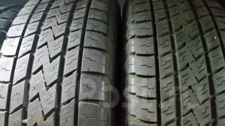 Bridgestone Dueler H/L. Летние, 2010 год, 5%, 2 шт