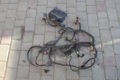 Проводка двс. ГАЗ ГАЗель ГАЗ 2705, 2705 Двигатель 405