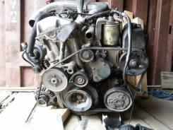 Двигатель в сборе. SsangYong Korando SsangYong Musso