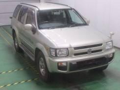 Nissan Terrano Regulus. JRR50000733, QD32
