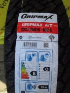 Gripmax. Летние, 2017 год, без износа, 4 шт