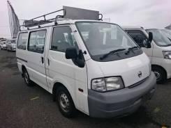 Nissan Vanette Van. SK82VN, F8