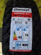 Gripmax Gripmax A/T. Летние, 2017 год, без износа, 4 шт