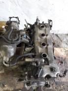 Двигатель QG 15 в разборе