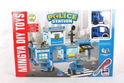 Наборы полицейского.