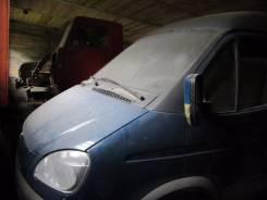 ГАЗ 2705. Продам автомобиль ГАЗ-2705, 2 464 куб. см., 3 500 кг.