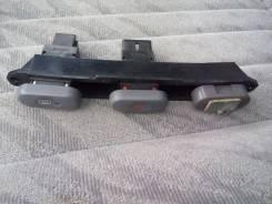 Кнопка, блок кнопок. Mitsubishi Delica, PD8W