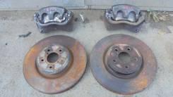 Тормозная система. Subaru Legacy, BL9, BP5, BP, BPE, BP9, BL, BLE, BPH, BL5
