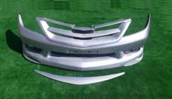 Бампер. Nissan Tiida, C11, SC11, SC11X, JC11, C11X, NC11, SJC11, SNC11, SZC11 Nissan Tiida Latio, SNC11, SJC11, SC11, SZC11. Под заказ