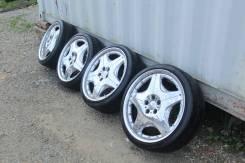 2Crave Wheels. 7.5/8.5x20, 5x114.30, ET38/35