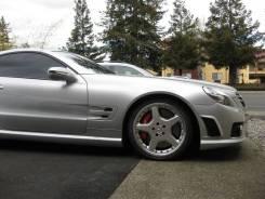 Mercedes. 8.5/9.5x19, 5x112.00, ET44/46