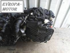 Двигатель Mercedes E-Class (W212) OM651 2.2 TDI (4-Matic)