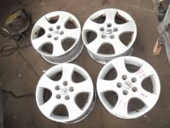 Nissan. x16, 5x114.30, ЦО 66,0мм.