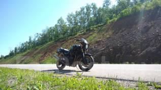 Yamaha XJR 1300. 1 299куб. см., исправен, птс, без пробега