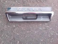 Накладка на дверь багажника. Toyota Gaia, ACM10, ACM10G Двигатель 1AZFSE